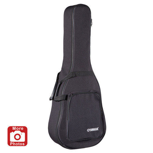 Yamaha SC-AG Dreadnaught/Jumbo Softshell Guitar Case