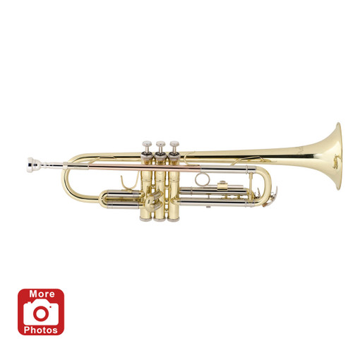 Prelude by Conn-Selmer TR711 Student Bb Trumpet