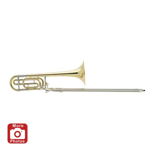 Prelude TB711F Student Trombone w/F Attachment