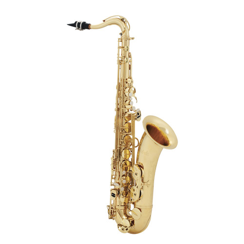 Selmer Prelude TS711 Student Tenor Saxophone with Legacy Care Kit