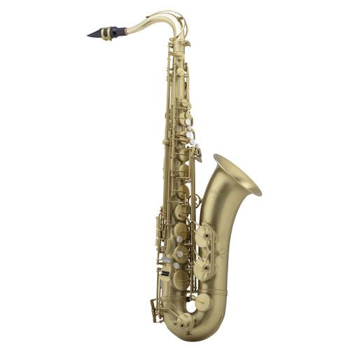 Selmer Professional Model 44 Tenor Saxophone, Brushed Matte