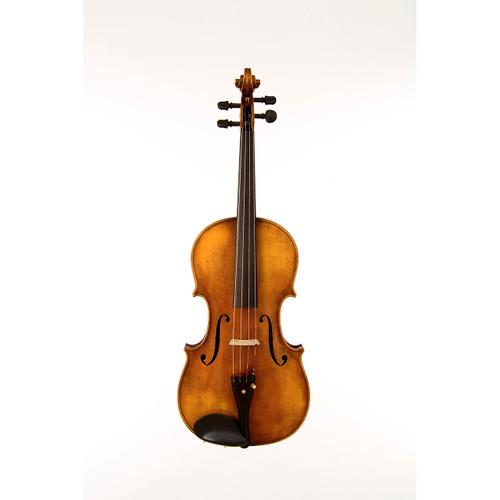 """Glaesel Student Model VAG1E162 Viola, Alber Bauer, 16.5"""""""