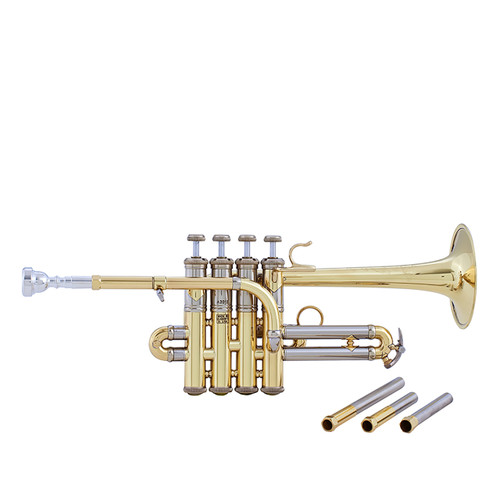 Bach Professional Model AP190 Piccolo Trumpet
