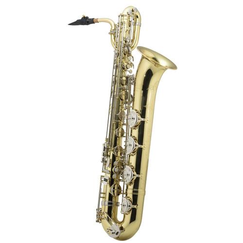Selmer Professional Model BS400 Bari Saxophone