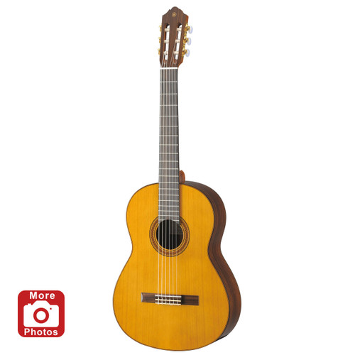Yamaha CG182C Classical Guitar