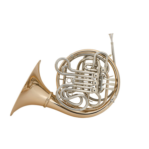 Holton Professional Model H276 Double French Horn
