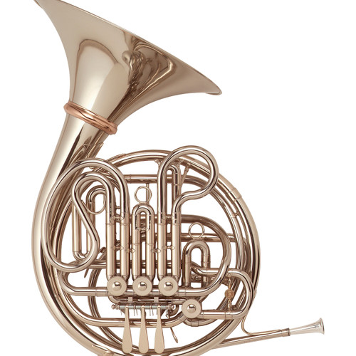 Holton Professional Model H277 Double French Horn