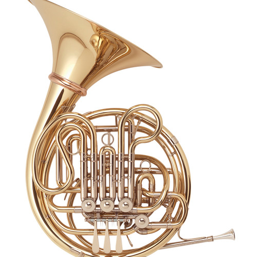 Holton Professional Model H278 Double French Horn