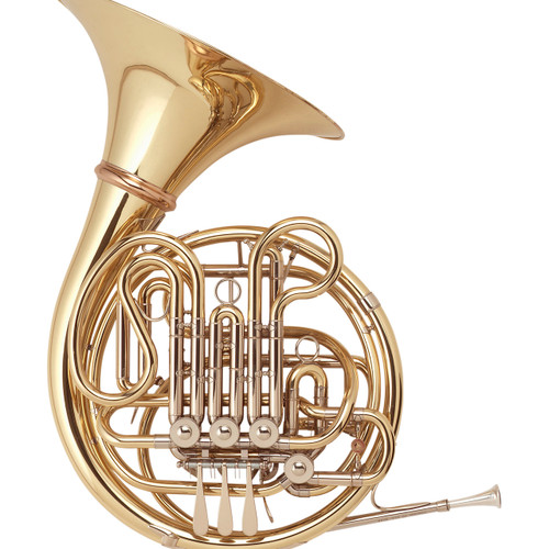 Holton Professional Model H280 Double French Horn