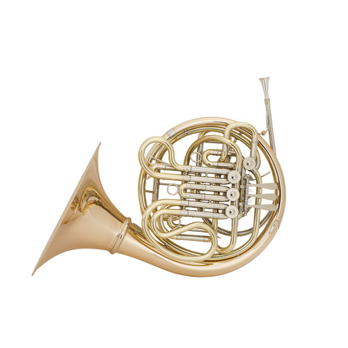 Holton Professional Model H281 Double French Horn