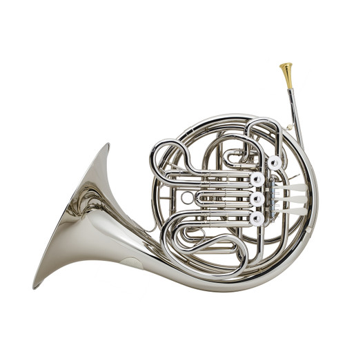Holton Step-Up Model H379 Double French Horn