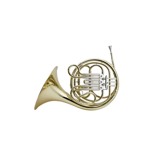 Holton Student Model H602 Single French Horn