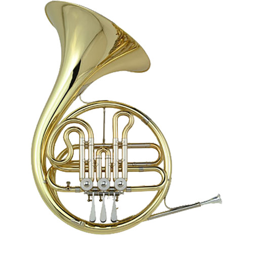 Holton Student Model H651M Single French Horn