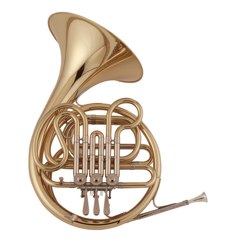 Holton Student Model H652M Single French Horn