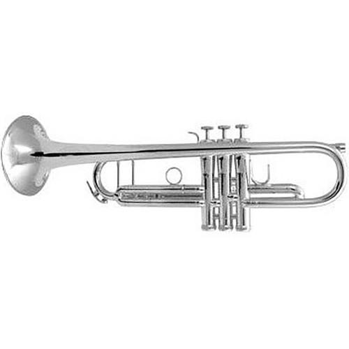 King  Model K12 Marching Trumpet