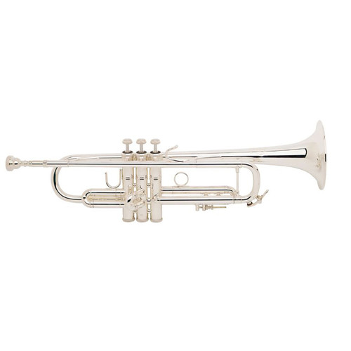 Bach Professional Model LR180S43 Bb Trumpet