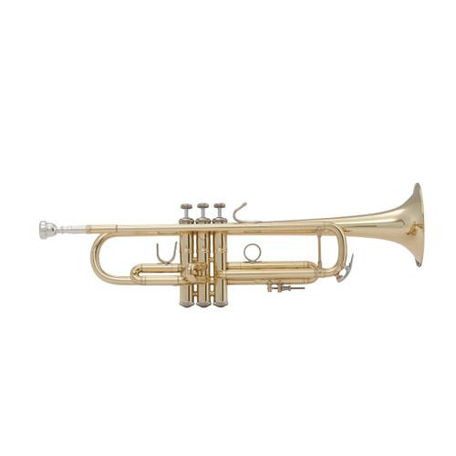 Bach Professional Model LR18037 Bb Trumpet