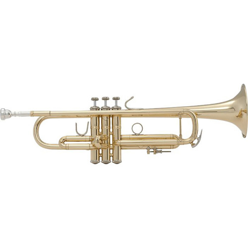Bach Professional Model LR18043 Bb Trumpet