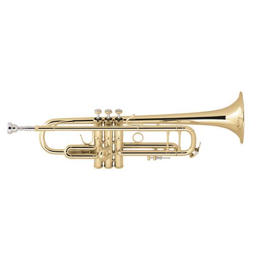 Bach Professional Model LT18037 Bb Trumpet