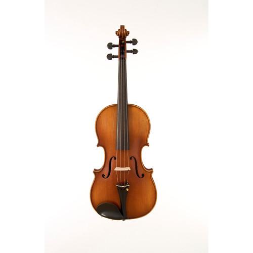 Glaesel Student Model VI30E3CH Violin, 3/4 Size