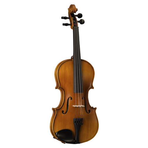William Lewis & Son, Student Model WL46E8CH Violin, Somerset, 1/8 Size
