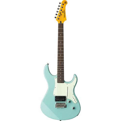 Yamaha PAC510VSB Electric Guitar; Sonic Blue
