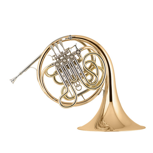 C.G. Conn Professional Model 11DRE Double French Horn