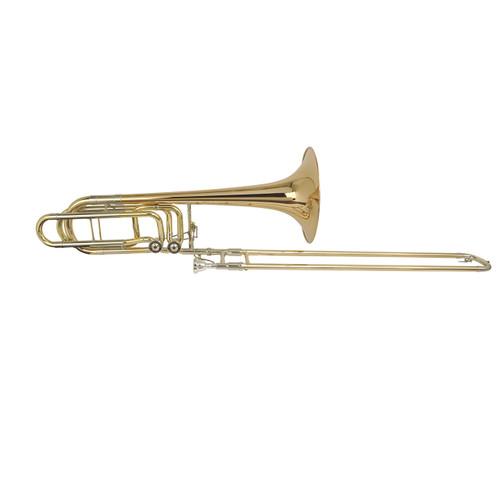 C.G. Conn Professional Model 112H Bass Trombone