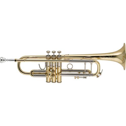 Bach Stradivarius Series 50th Anniversary Bb Trumpet