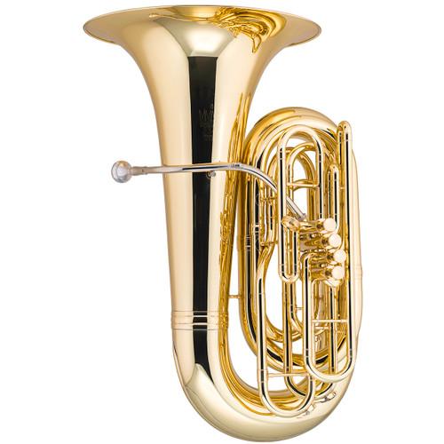 King Step-Up Model 2341 4 Valve Tuba