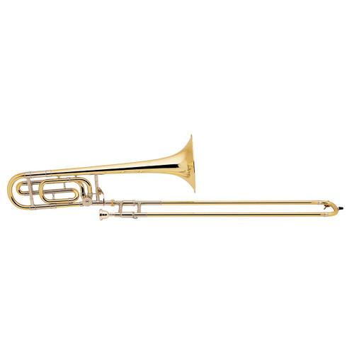 Bach Professional Model 36B Tenor Trombone, F Rotor