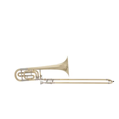 Bach Professional Model 50B Bass Trombone