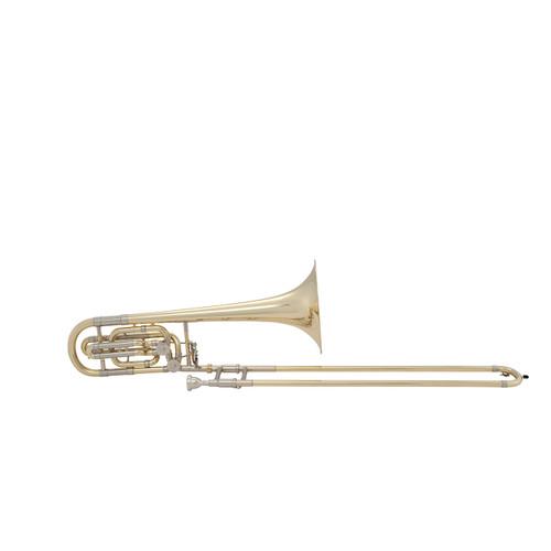 Bach Professional Model 50B2 Bass Trombone