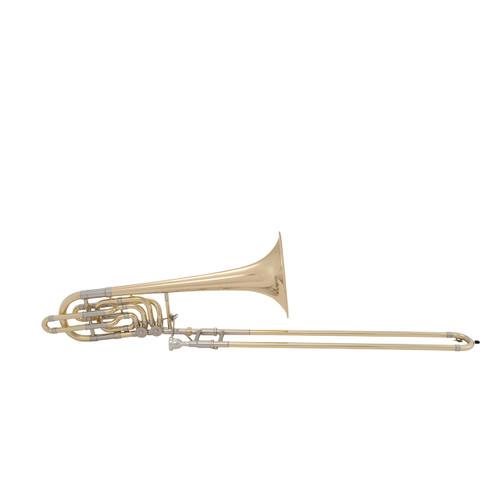 Bach Professional Model 50B3 Bass Trombone