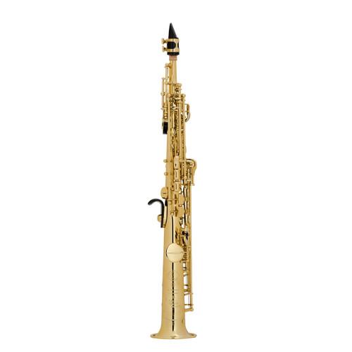 Selmer Paris Professional Model 50J Sopranino Saxophone