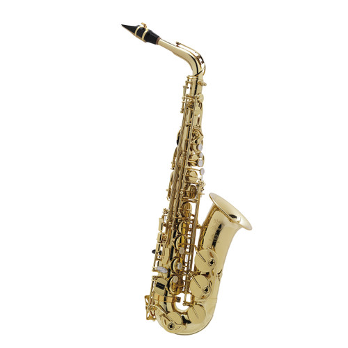 Henri Selmer Paris / Seles 52AXOS Professional Alto Saxophone