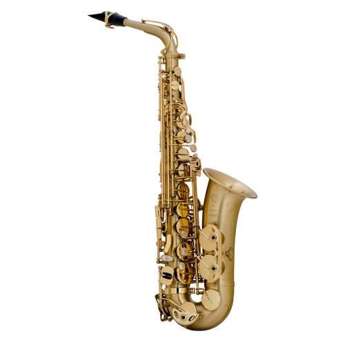 Selmer Paris Professional Model 52JM Alto Saxophone, Matte
