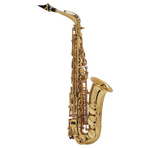 Selmer Paris Professional Model 52JU Alto Saxophone