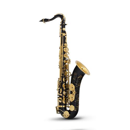 Selmer Paris Professional Model 54JBL Tenor Saxophone, Black Lacquer