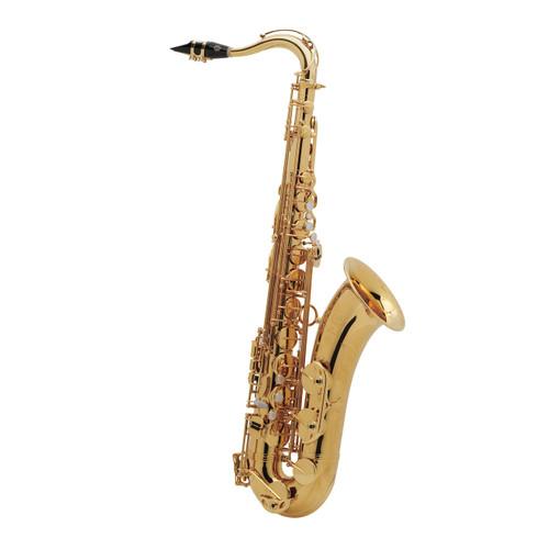 Selmer Paris Professional Model 54JGP Tenor Saxophone, Gold Plated