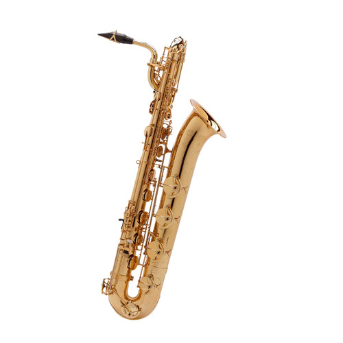 Selmer Paris Professional Model 55AFJ Bari Saxophone