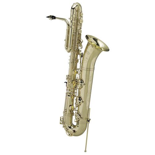 Selmer Paris Professional Model 56 Bass Saxophone