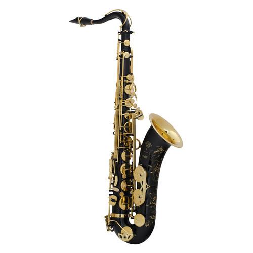 Selmer Paris Professional Model 64JBL Tenor Saxophone, Black Lacquer