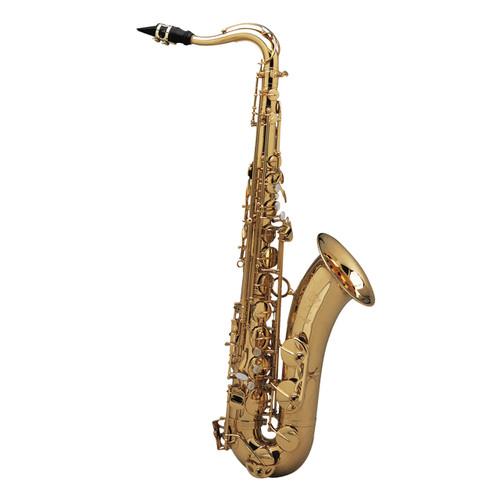 Selmer Paris Professional Model 64JGP Tenor Saxophone, Gold Plated
