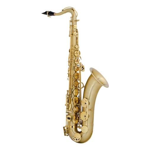 Selmer Paris Professional Model 64JM Tenor Saxophone, Matte