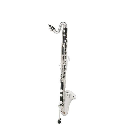 Selmer Paris Professional Model 65 Bass Clarinet