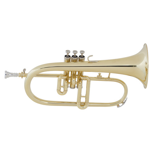 King Student Model 650 Flugelhorn