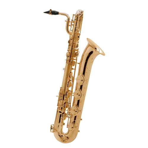 Selmer Paris Professional Model 66AFJ Bari Saxophone