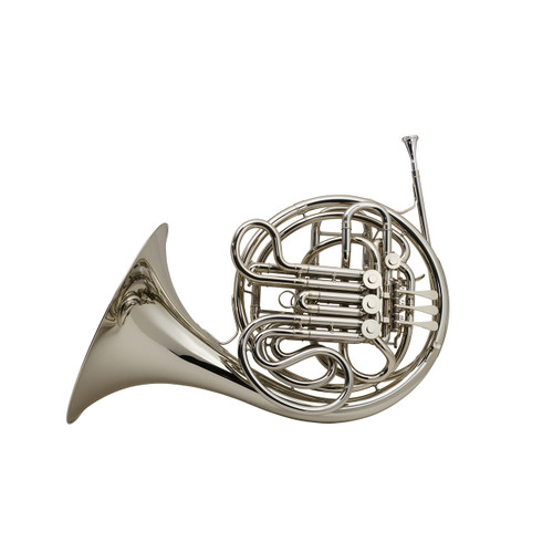 C.G. Conn Professional Model 8D Double French Horn