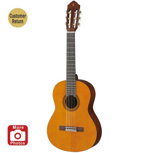 Yamaha CGS102A Half-Size Classical Guitar Customer Return